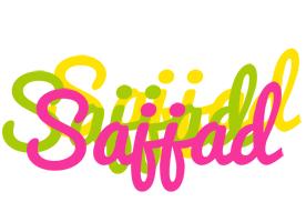Sajjad sweets logo