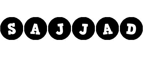 Sajjad tools logo