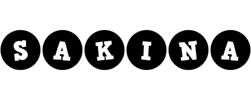 Sakina tools logo