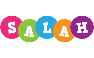 Salah friends logo