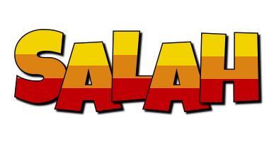 Salah jungle logo