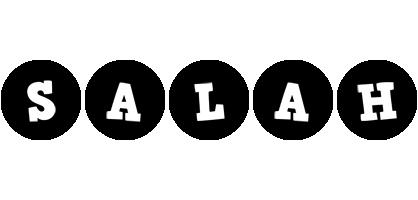 Salah tools logo
