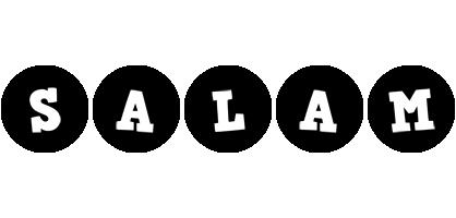 Salam tools logo