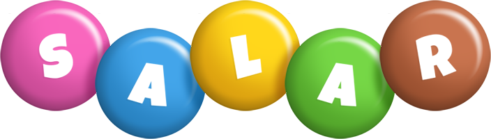 Salar candy logo