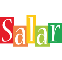 Salar colors logo