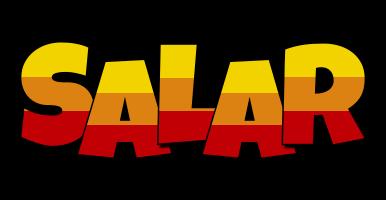 Salar jungle logo