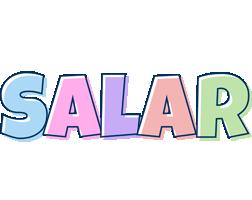 Salar pastel logo