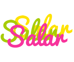 Salar sweets logo