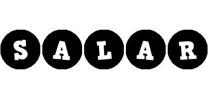 Salar tools logo