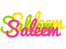 Saleem sweets logo