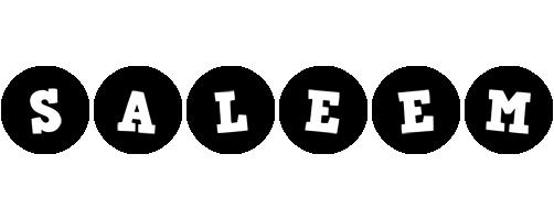 Saleem tools logo