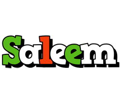 Saleem venezia logo
