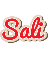 Sali chocolate logo