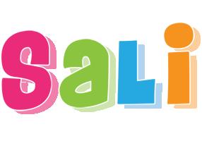 Sali friday logo