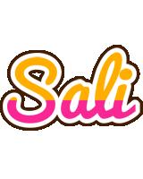Sali smoothie logo