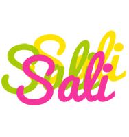 Sali sweets logo