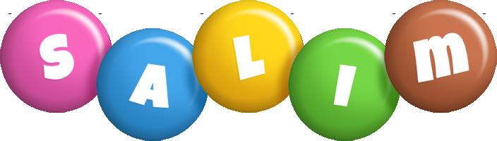 Salim candy logo