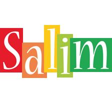Salim colors logo