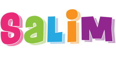 Salim friday logo