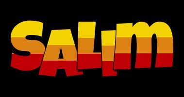 Salim jungle logo