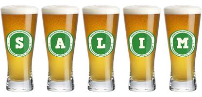Salim lager logo
