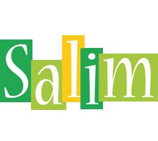 Salim lemonade logo