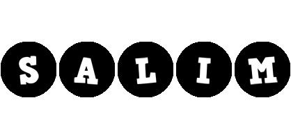 Salim tools logo