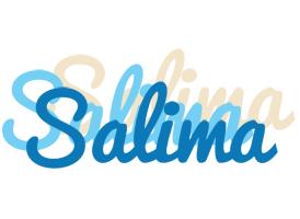 Salima breeze logo