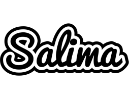 Salima chess logo