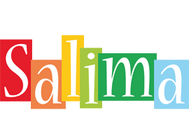 Salima colors logo