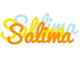 Salima energy logo