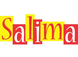 Salima errors logo