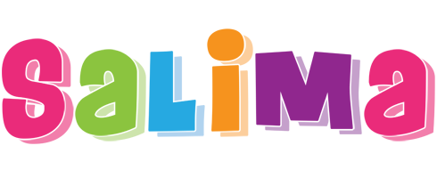 Salima friday logo