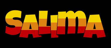 Salima jungle logo