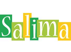 Salima lemonade logo