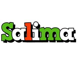 Salima venezia logo