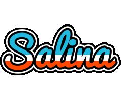 Salina america logo