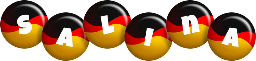 Salina german logo