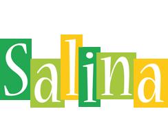 Salina lemonade logo