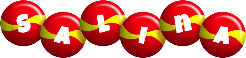 Salina spain logo