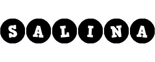 Salina tools logo