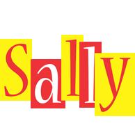 Sally errors logo