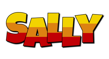 Sally jungle logo