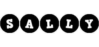 Sally tools logo