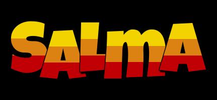 Salma jungle logo