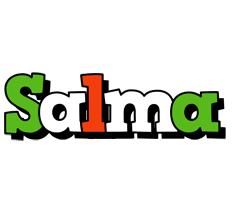 Salma venezia logo
