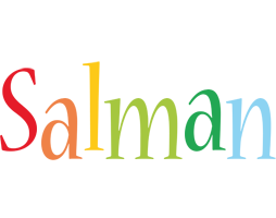Salman birthday logo