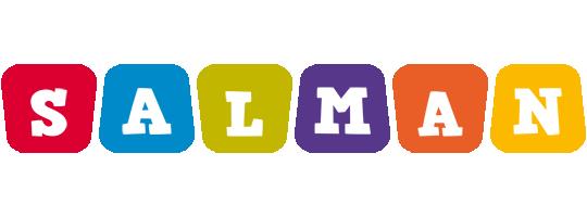 Salman kiddo logo