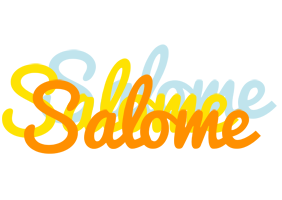 Salome energy logo