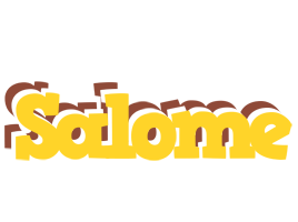 Salome hotcup logo